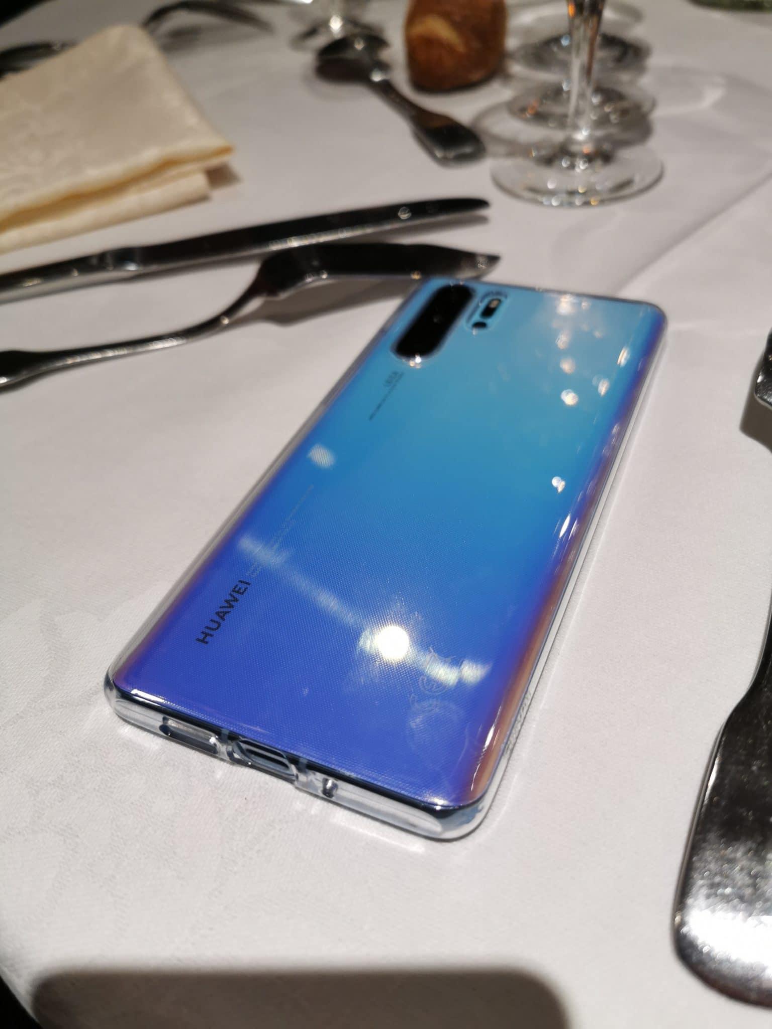 Huawei P30 Pro Kamera-Test und Kurz-Review.