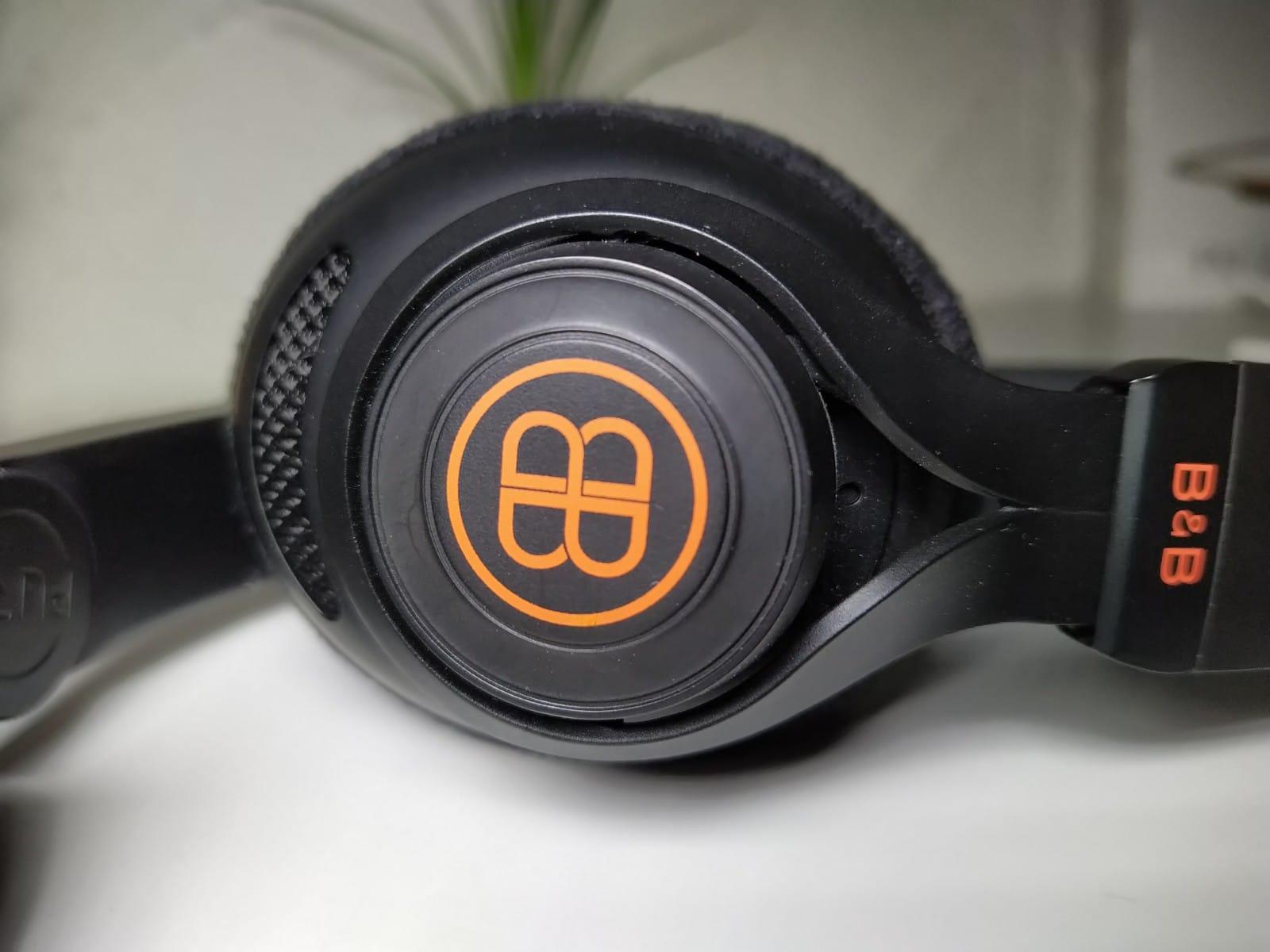 B&B Pure Kopfhörer Test