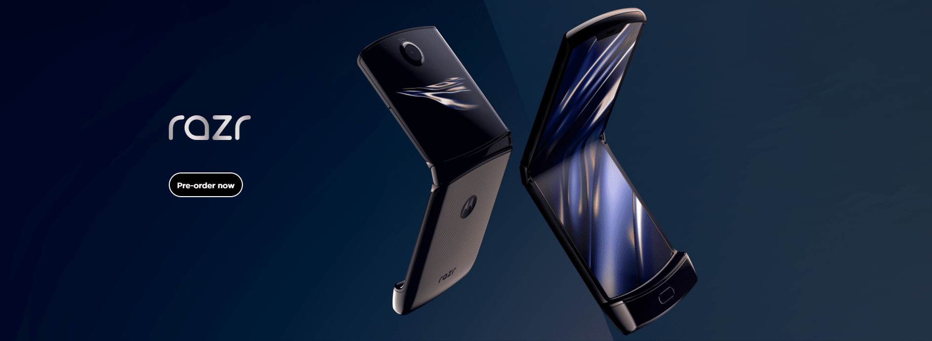 Motorola Razr 2019 Schweiz vorbestellen