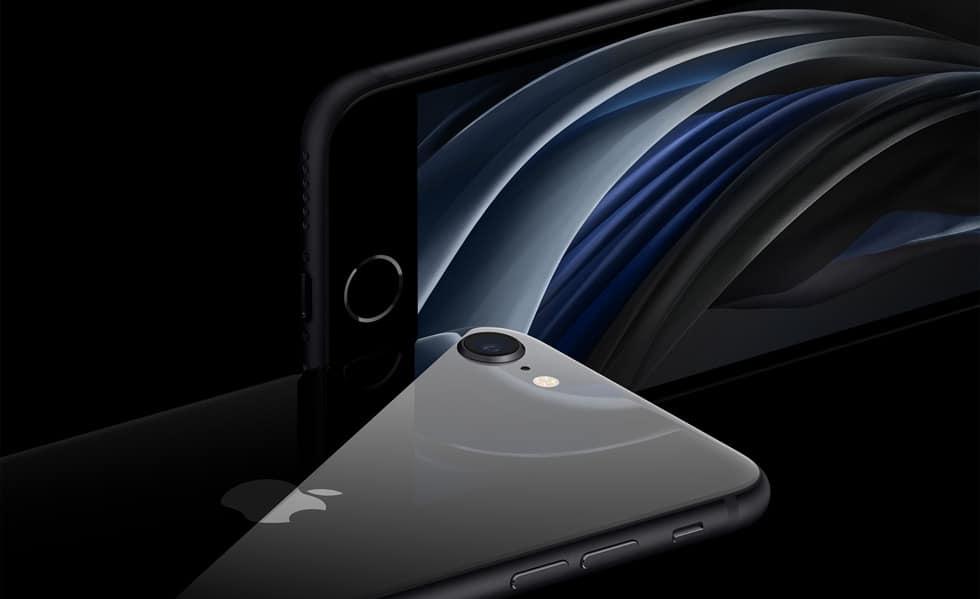 iPhone SE (2020) oder iPhone 8 kaufen?