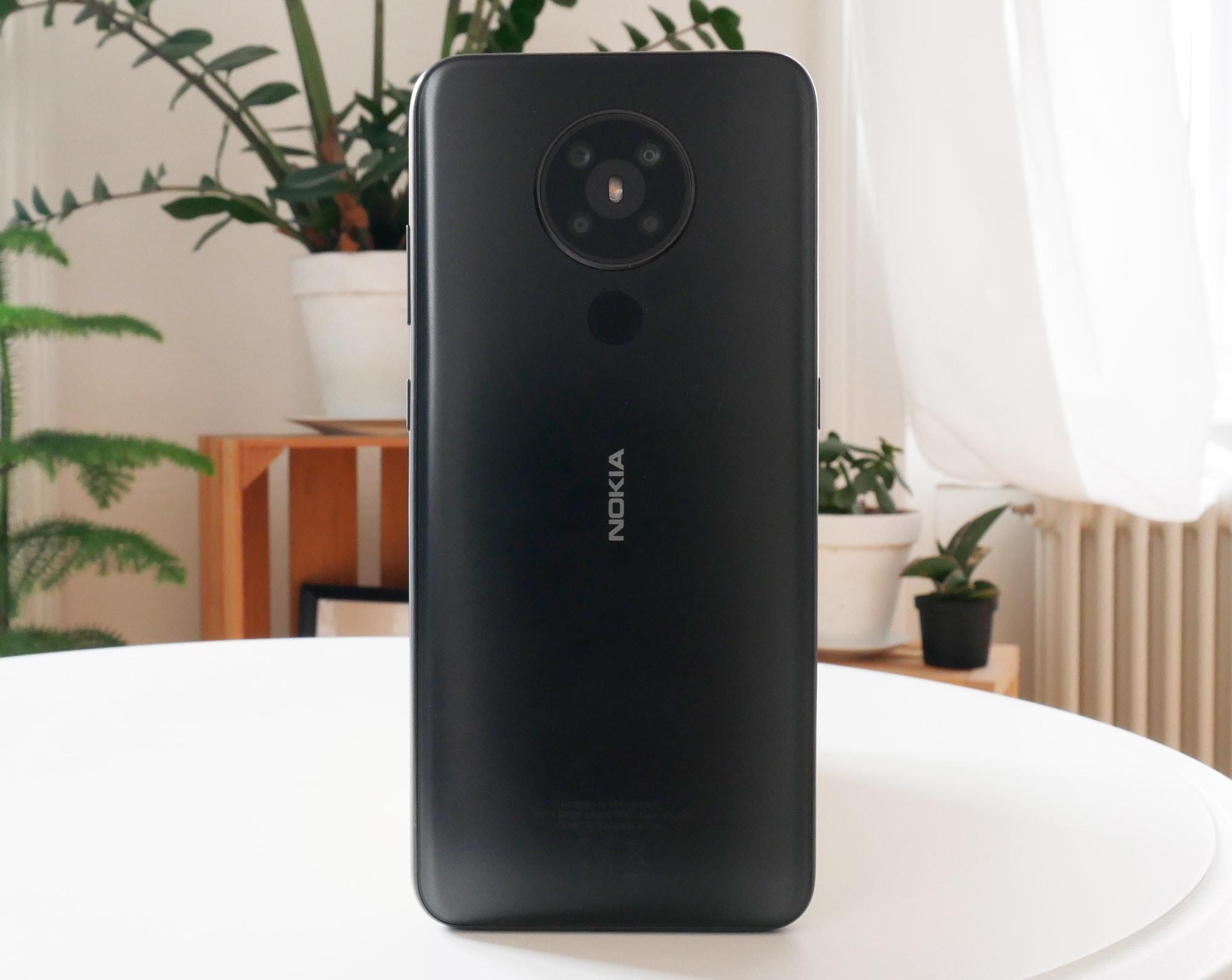 Das Nokia 8.3 von HMD Global