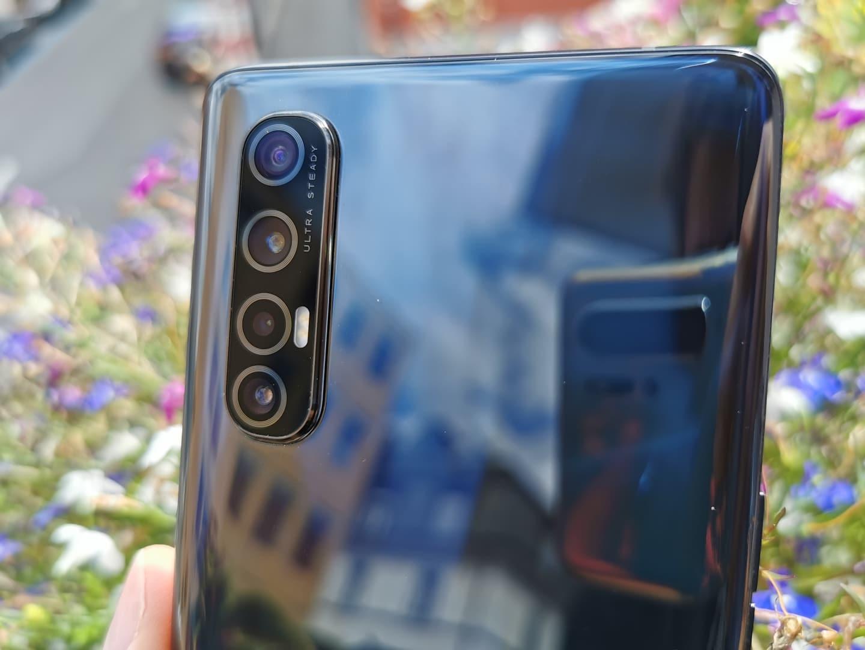 Oppo Find X2 Neo Kamera Rückseite