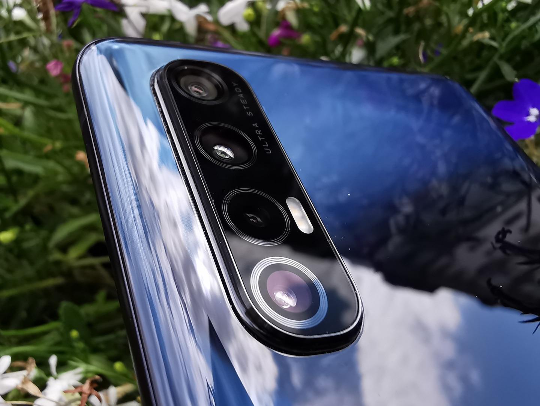 Oppo Find X2 Neo Vierfachkamera